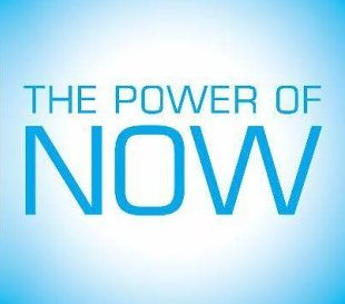 TMM book review #2 – The power of now – Eckhart Tolle