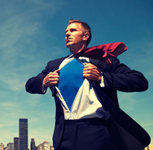 6 top tips for harnessing your power within.