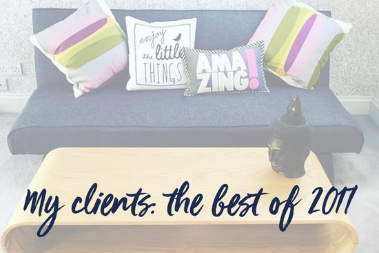 My clients: the best of 2017