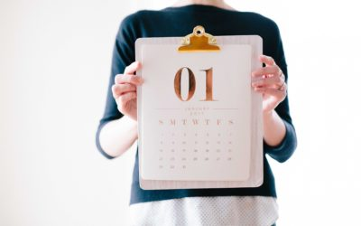 How to be content with plan B in 2019 (or even plan C, D or E….)